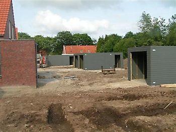 Houtbouwen en prefab houten constructies Houtbouw Lageman B.V. Zuidbroek