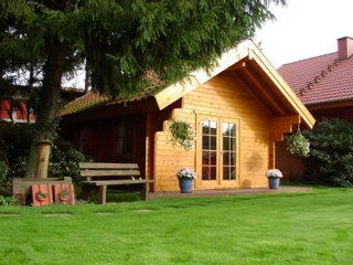 Houtenbouw en prefab houten constructies Houtbouw Lageman B.V. Zuidbroek