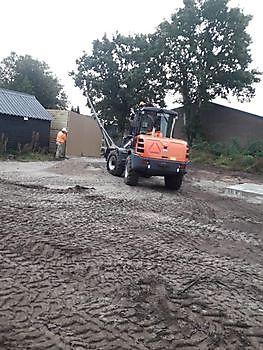 Vloeren en bergingen in Bergum Houtbouw Lageman B.V. Zuidbroek